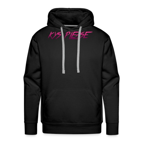 Kys Please - Men's Premium Hoodie