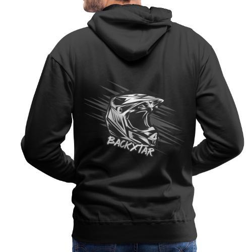 Merchandise mit Logo und Spruch! - Männer Premium Hoodie