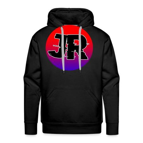 Jamory Ruis Logo - Mannen Premium hoodie