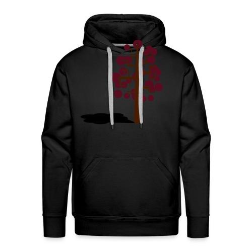 ShadowTree - Herre Premium hættetrøje