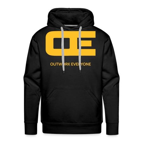 Outwork Everyone - Men's Premium Hoodie