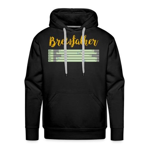 Brewfather Special - Men's Premium Hoodie