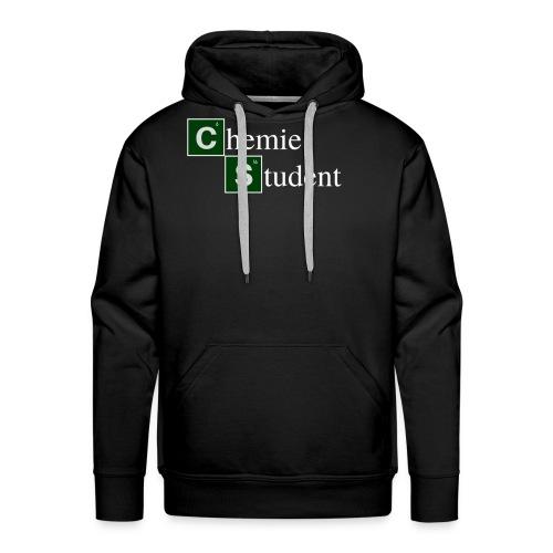 Chemie Student - Männer Premium Hoodie