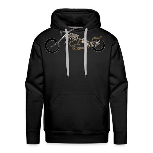 T-Shirt DEVOTEDMC mc Streetware - Premium hettegenser for menn