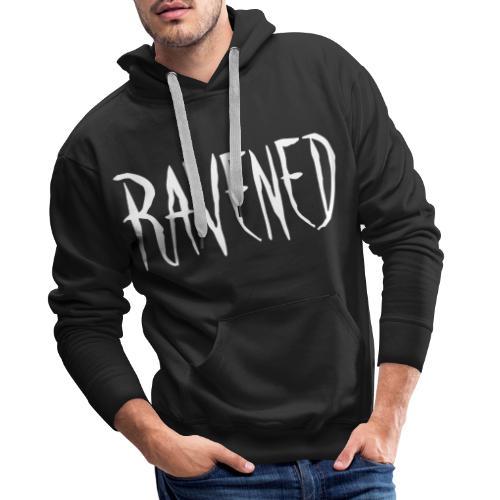 Ravened - From the Depths - v 1 - Men's Premium Hoodie