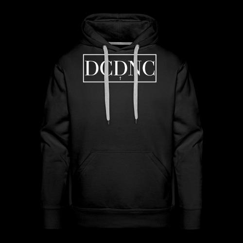 DCDNC1 - Männer Premium Hoodie