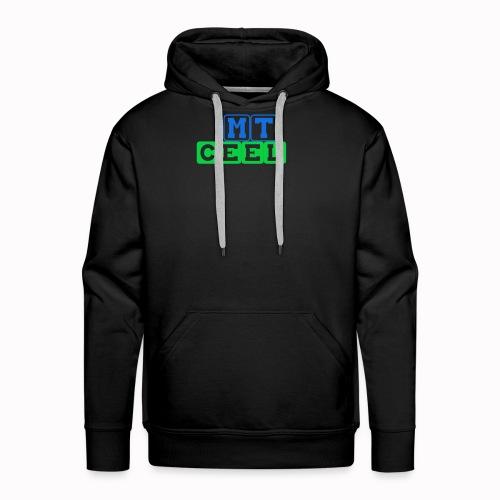 mtceelbloks - Mannen Premium hoodie