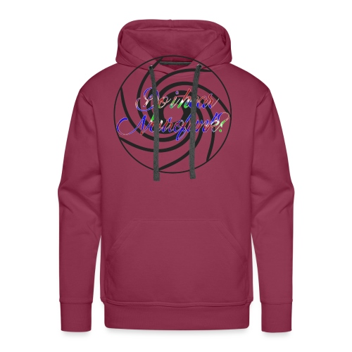 Do I hear Neurofunk? - Männer Premium Hoodie