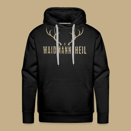Waidmannsheil - Männer Premium Hoodie