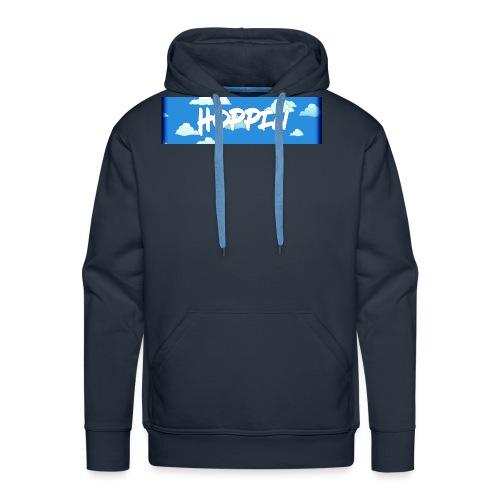 HoppinCloud - Miesten premium-huppari