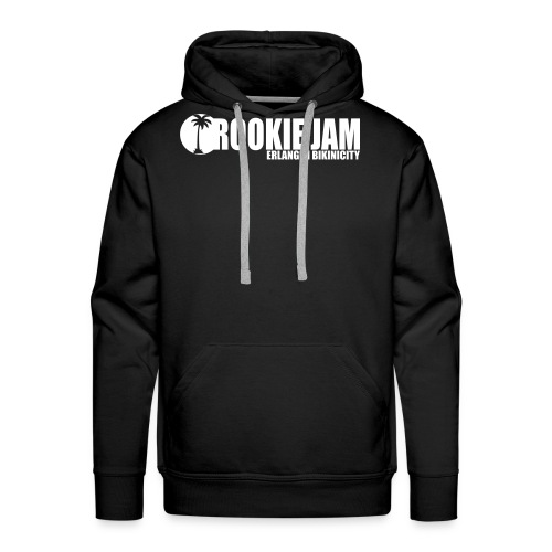 t shirt motiv 3 - Männer Premium Hoodie