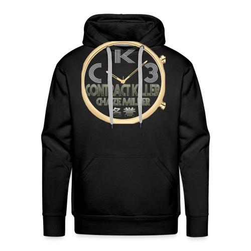 CK3 - Männer Premium Hoodie