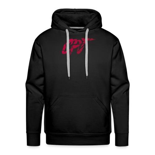 CPJ - Sweat-shirt à capuche Premium pour hommes