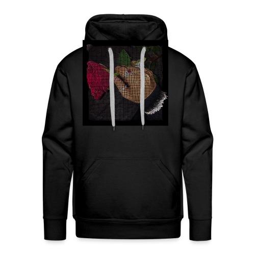 ROSES - Men's Premium Hoodie
