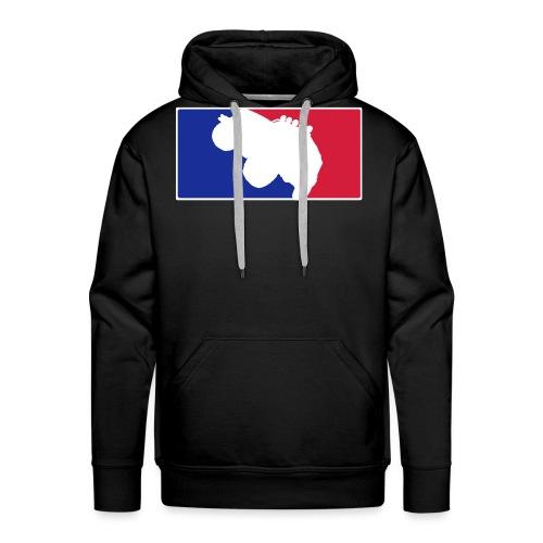 NBC League - Männer Premium Hoodie