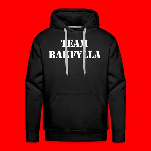 Team Bakfylla - Premiumluvtröja herr