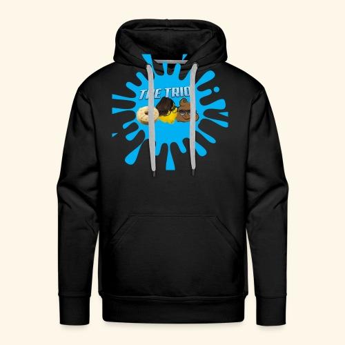 Official The Trio merchandise - Men's Premium Hoodie