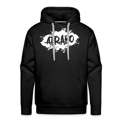 Atrabo Hoodie - Mannen Premium hoodie