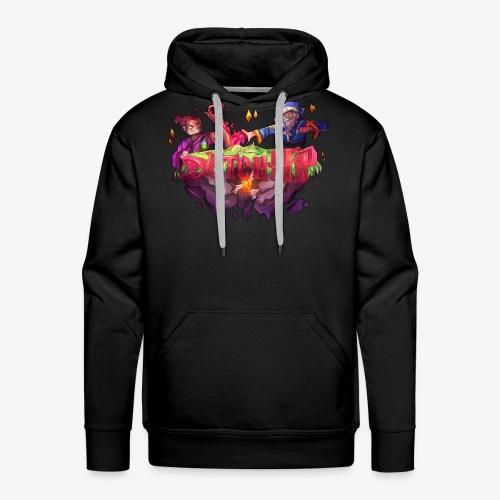 DutchHP - Mannen Premium hoodie