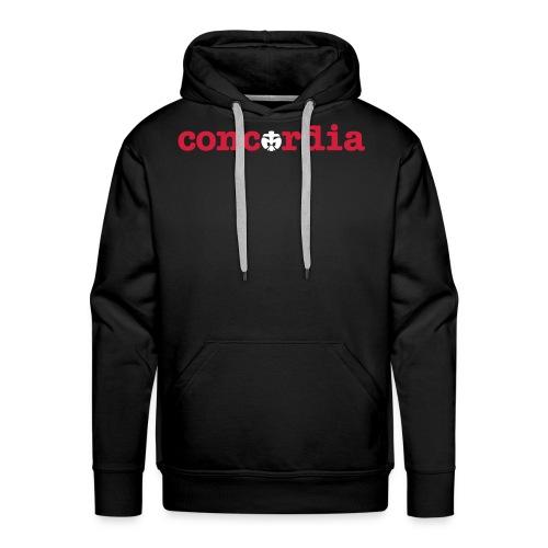 Concordia - Männer Premium Hoodie