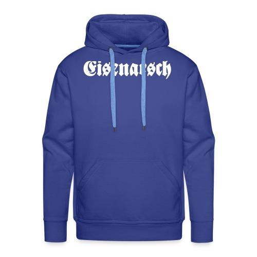 eisenarsch - Männer Premium Hoodie