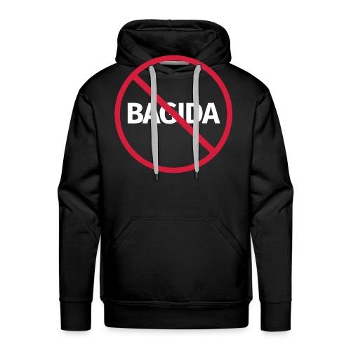 No Bagida - Männer Premium Hoodie