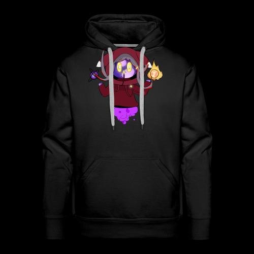 Magic Monster OvO - Men's Premium Hoodie