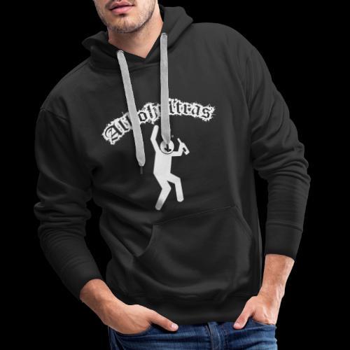 Sufnasen Dancer - Männer Premium Hoodie