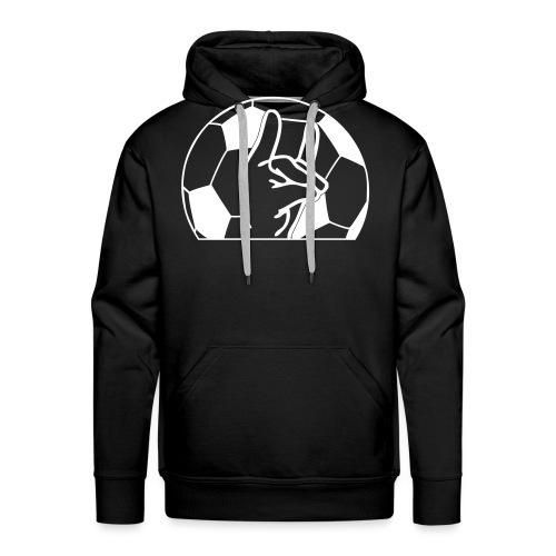 SHOP GK Logo - Männer Premium Hoodie