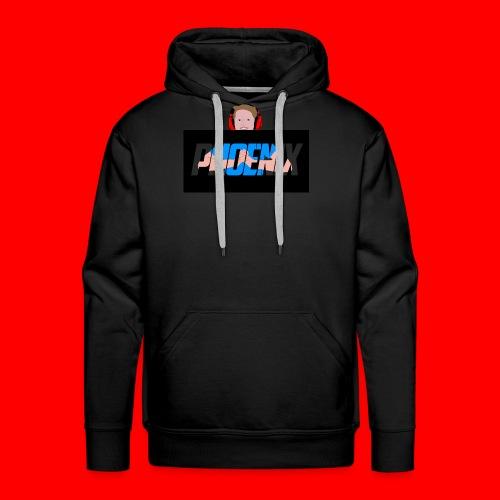 logo png4z png - Men's Premium Hoodie
