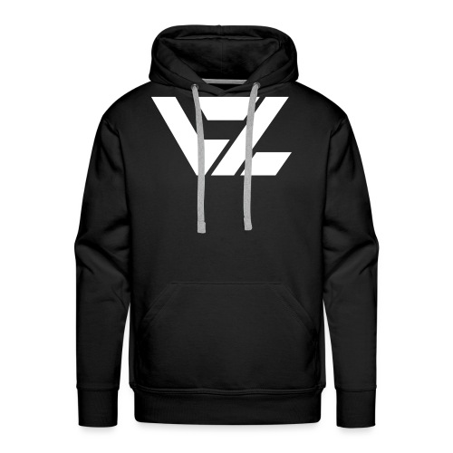 vusionZ Original - Männer Premium Hoodie