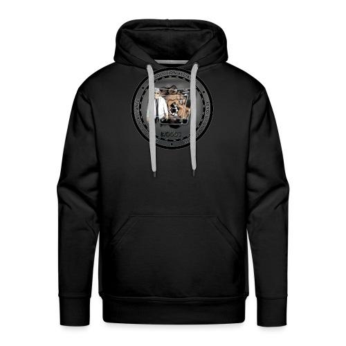 WoodsGaming - Men's Premium Hoodie
