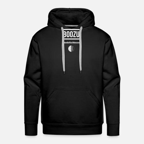 BOOZU - Männer Premium Hoodie
