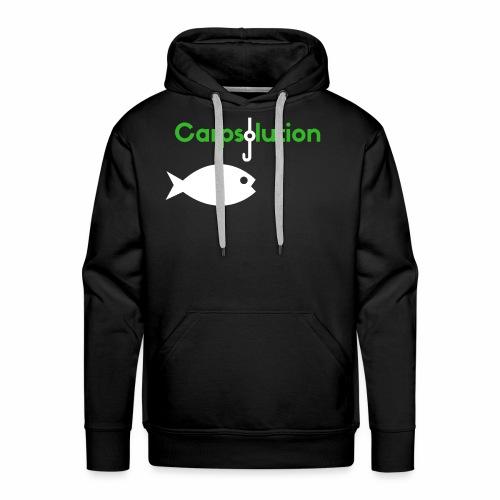 Carpsolution Fishing Clothes - Männer Premium Hoodie