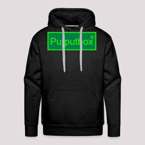 Putputbox - Men's Premium Hoodie