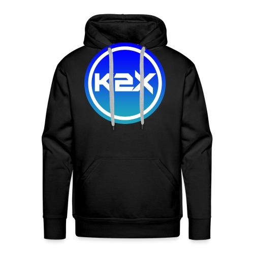 K2X - Men's Premium Hoodie