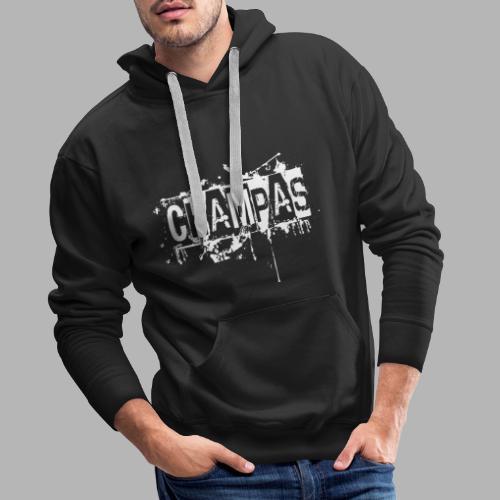 ChampasSplatterHell - Männer Premium Hoodie