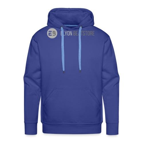 ElyonBeatstore Logo - Mannen Premium hoodie