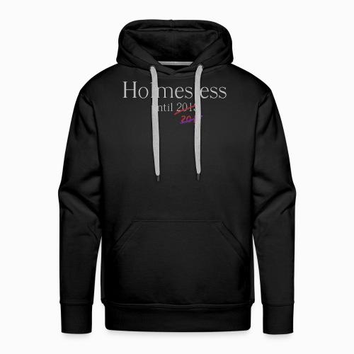 Holmesless until ... - Männer Premium Hoodie
