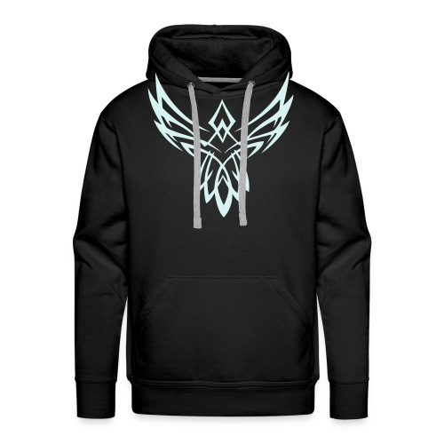 Tribal 3 - Men's Premium Hoodie