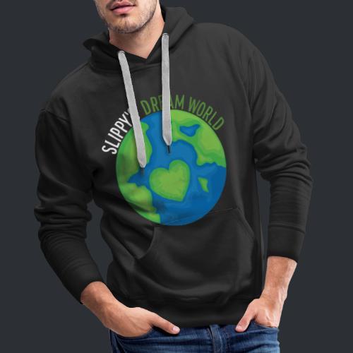 Slippy's Dream World - Men's Premium Hoodie