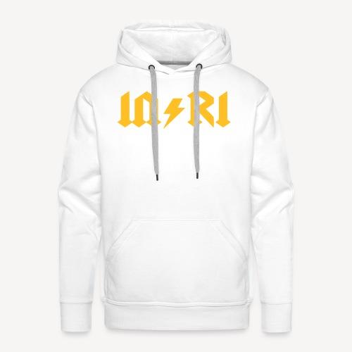 INRI - Men's Premium Hoodie