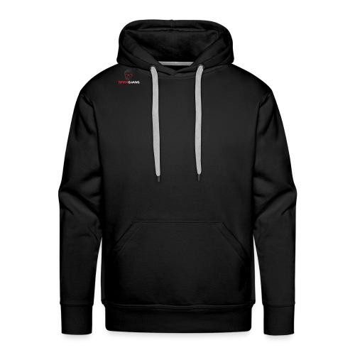 ZefirrGaming - Sweat-shirt à capuche Premium pour hommes