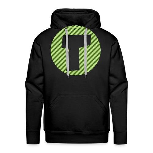 VOCATIONNEL SHALOM 2018 - Sweat-shirt à capuche Premium pour hommes