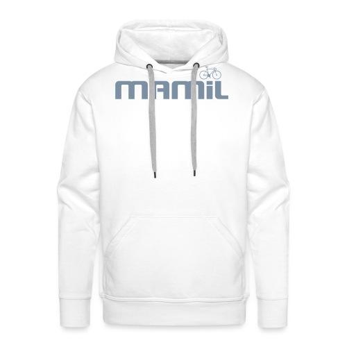mamil1 - Men's Premium Hoodie