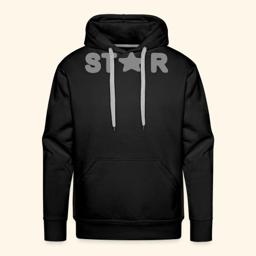 Star of Stars - Men's Premium Hoodie