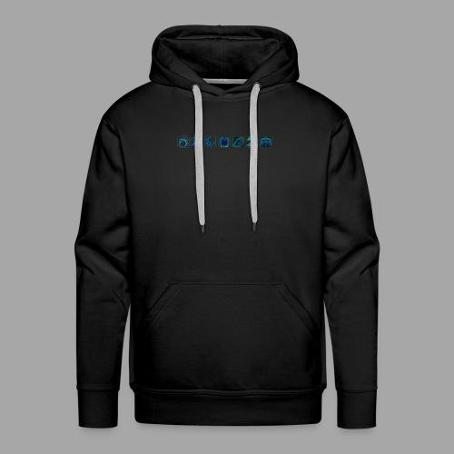 druide - Männer Premium Hoodie
