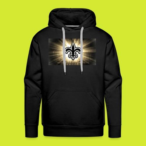 Saints, Sport USA - Männer Premium Hoodie