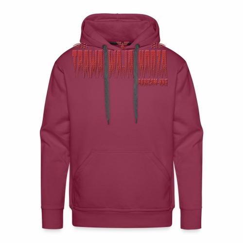 KNG RN - Sweat-shirt à capuche Premium pour hommes