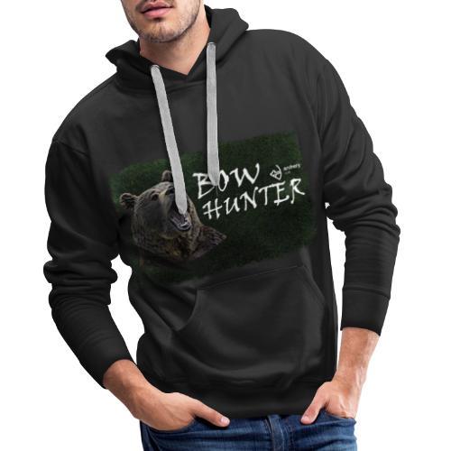 Bowhunter - Männer Premium Hoodie
